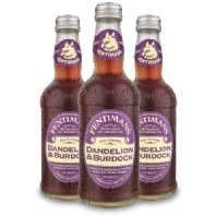 Fentimans Dandelion & Burdock 12 x 275ml